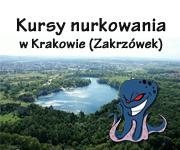 Kurs nurkowania Kraków, Kursy nurkowania Kraków, Nurkowanie Kraków, Szkoła Nurkowania Kraków, Klub Nurkowy Kraków